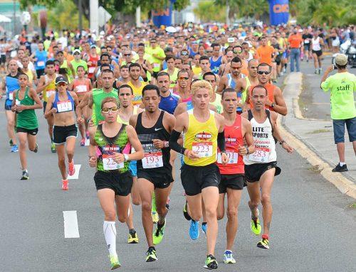 Todo lo que necesitas saber para organizar una carrera de running