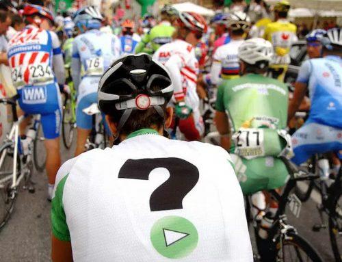 Dónde buscar patrocinadores para tu evento deportivo